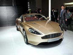 2012款 6.0L Coupe