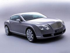 2004款 6.0T GT