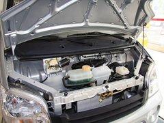2010款1.2L 手动标准型I短车身