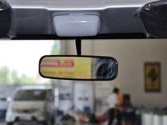 2010款1.0L 手动实用型短车身