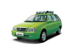 2005款豪情SRV1.0舒适型
