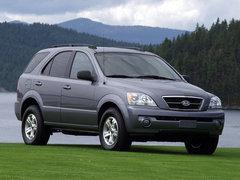 2004款 3.5L 自动 AWD 5座