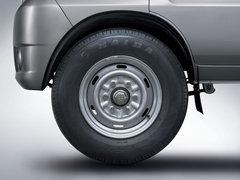 2012款1.0L 手动汽油单排SC1025DA