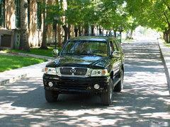 2004款 2.2L 四驱王豪华型