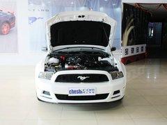 2013款 3.7L 自动 标准型