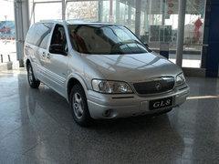 2004款3.0LCT2舒适版 7座