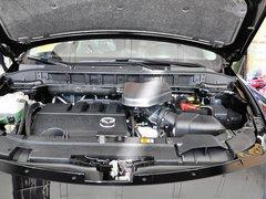 2013款 3.7L 自动 基本型 7座