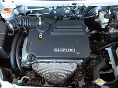 2005款 三廂 1.6 手動 豪華型