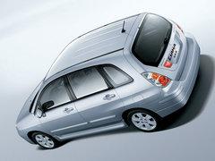 2006款 两厢 1.6 手动 标准型