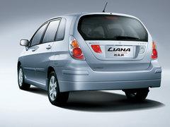 2006款 兩廂 1.6 手動 標準型