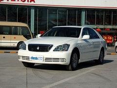 2006款 2.5L AT Royal 真皮版