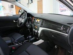 2013款 2.0L 自动 汽油两驱精英型 5座