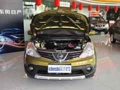 2013款 1.6L CVT 劲锐版豪华型
