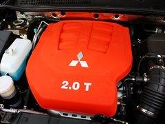 2013款 2.0T 手动 两驱创行版 5座