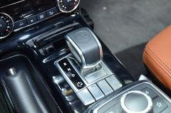 2013款 G63 5.5T AMG 5座