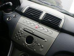 莲花汽车  三厢GT 1.6L 手动 中控仪表台总特写