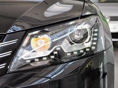 2013款 3.0L DSG V6 旗舰尊享版