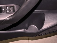2013款 1.4L 手动 舒适版