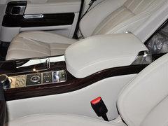 2013款 5.0T V8 AB尊崇创世版 5座