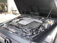2013款 G65 6.0T AMG 5座