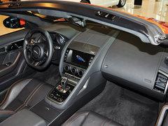 2013款 5.0T 自动 V8 ST3