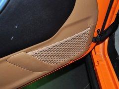 2013款3.6L罗宾汉 两门版 4座