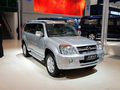 2008款 2.4L 手动 汽油两驱豪华型