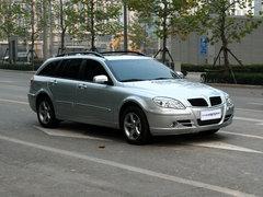 2009款 Wagon 1.8T 手动 豪华型