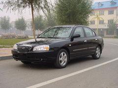 2004款 1.6L 手动 标准型