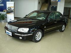 2004款 2.5L 自动