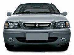 2006款A+两厢 1.0L MT