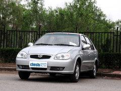2008款N3+三厢 1.0L MT