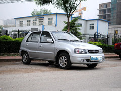 2010款A+两厢 1.0L北京特供版