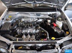 2011款 兩廂 1.0L 手動