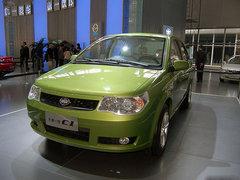 2006款两厢 1.3L MT基本型