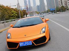 2011款 LP550-2 5.2L AMT Tricolore