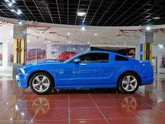 2013款 GT 5.0L 自动 标准型