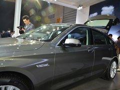 2013款 GT 535i 3.0T xDrive豪华型
