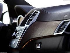 2013款 GL350 3.0L 海外版