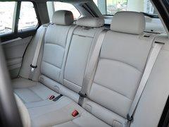 2013 530i 3.0L 领先型旅行版