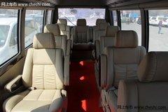 2012款 2.7L 手动 30座汽油型