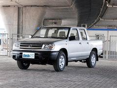 2013款 2.4L MT 两驱汽油标准型  5座