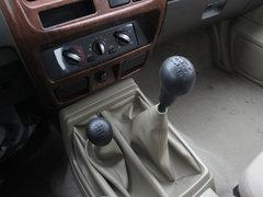 2013款 2.4L 手动 两驱标准型