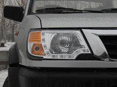 2013款 2.5T 手动 四驱标准型  5座