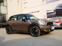1.6T AT JOHN COOPER WORKS All4封面图