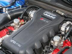 2014款RS 5Coupe 特别版