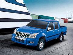2009款2.2T 手动莱动柴油经济型短货箱