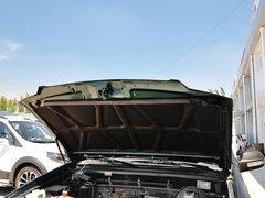 2010款2.2T 手动莱动柴油标准型短货箱