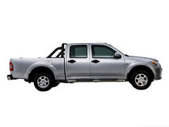 2010款 2.8T 手動 柴油豪華型GA4D28TC