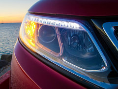 2015款 索兰托L 2.0T GDI 汽油4WD旗舰版 5座 国V